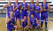 Máster +40: Relembre os títulos do tricampeão Jequiá em 2016, 2017 e 2018
